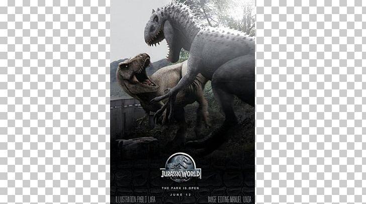 Lost World Jurassic Park Indominus Rex