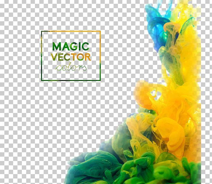 Magic Color Photography Png Clipart Abstract Art Aqueous