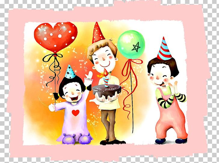 Birthday Cake Happy To You Wish Child PNG Clipart Wishes Cartoon