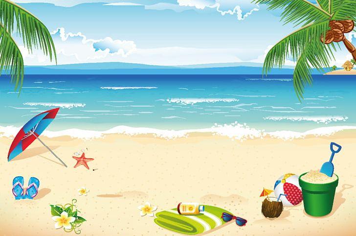 Beach sand. Shore sea png clipart