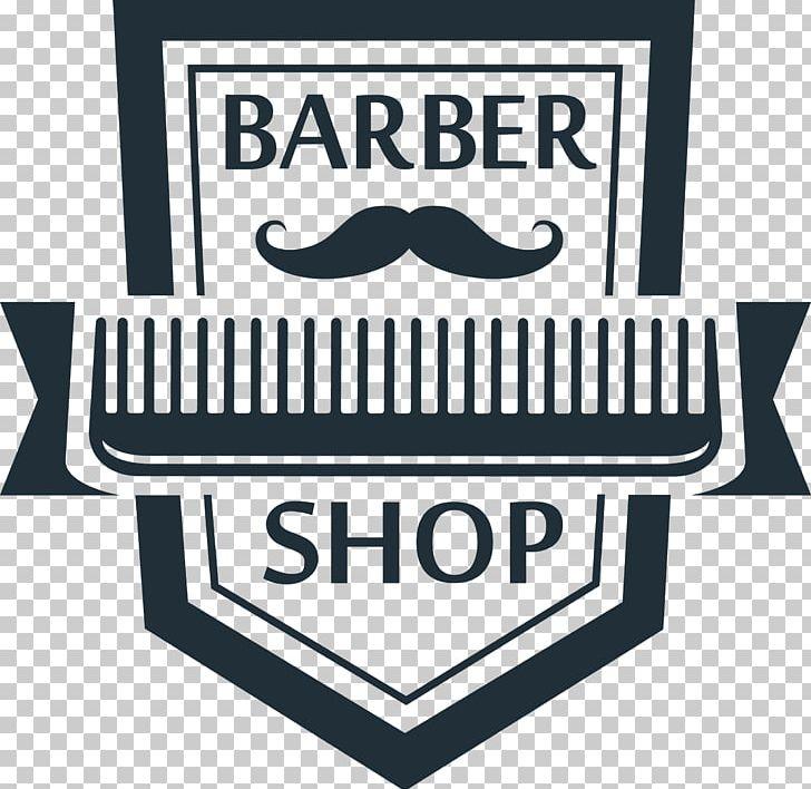 Comb Polka Barbershop Logo PNG, Clipart, Barber, Barber Vector, Beard, Beard Vector, Brand Free PNG Download