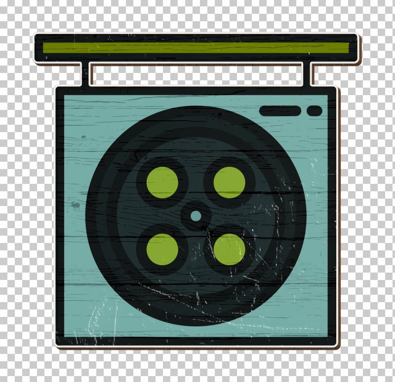 Movie  Film Icon Film Roll Icon Studio Icon PNG, Clipart, Circle, Film Roll Icon, Green, Movie Film Icon, Studio Icon Free PNG Download