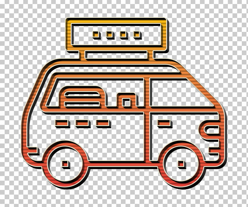 Van Icon Car Icon Fast Food Icon PNG, Clipart, Car Icon, Coloring Book, Fast Food Icon, Line, Rolling Free PNG Download
