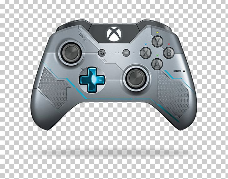 Halo 5 Guardians Xbox One Controller Halo The Master Chief