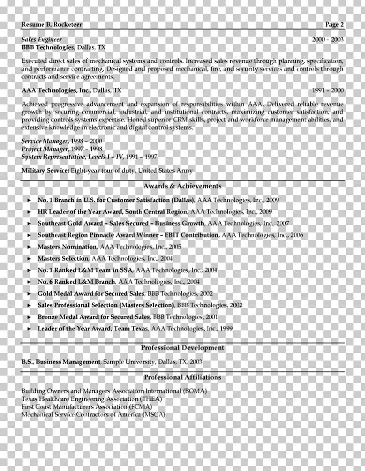 Résumé Cover Letter Sales Management Template PNG, Clipart ...