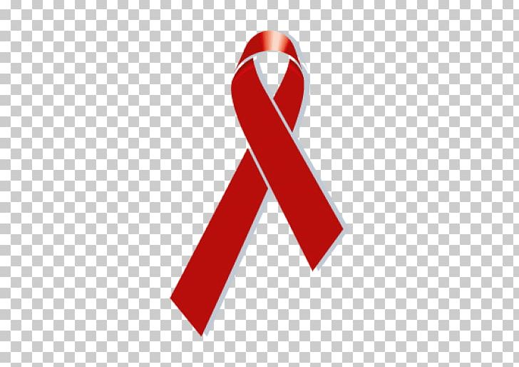 World AIDS Day Red Ribbon Disease HIV PNG, Clipart, Aids, Asymptomatic, Black Ribbon, Brand, Cdr Free PNG Download
