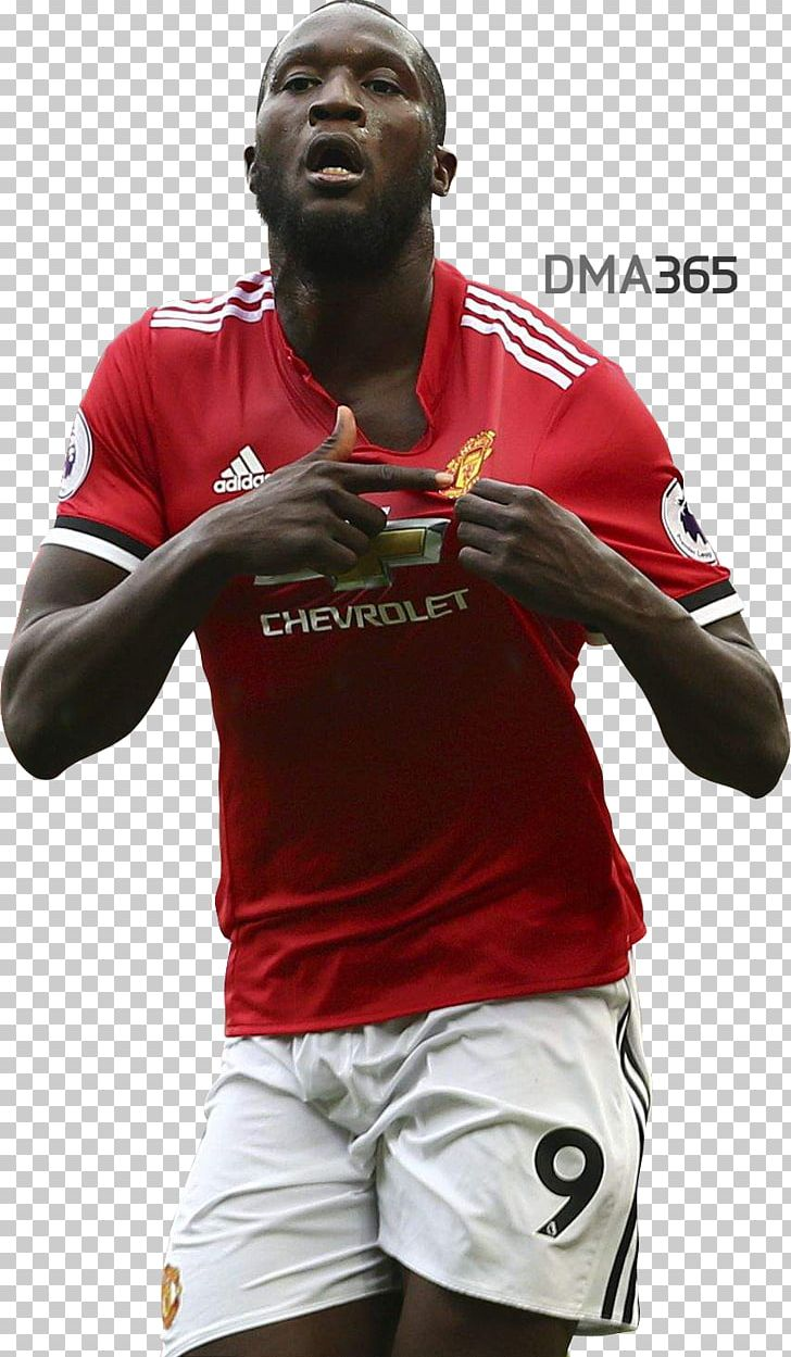 innovative design b003d 753e5 Romelu Lukaku Manchester United F.C. Football Player PNG ...