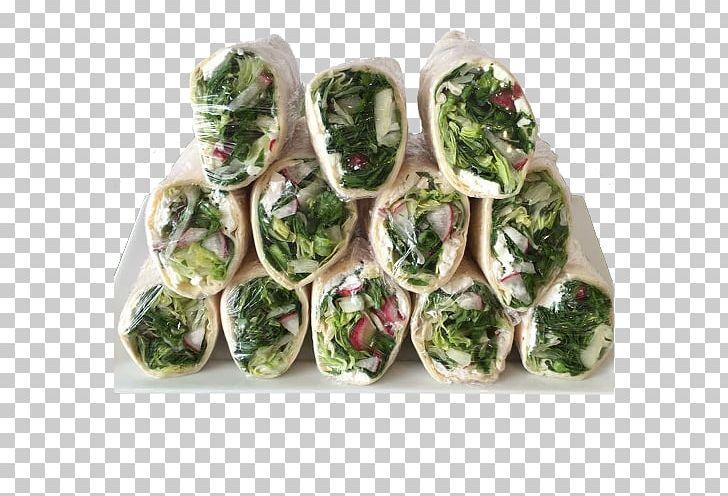 Vegetarian Cuisine Leaf Vegetable Wrap Recipe Salad PNG, Clipart, Dish, Finger Food, Food, La Quinta Inns Suites, Leaf Vegetable Free PNG Download