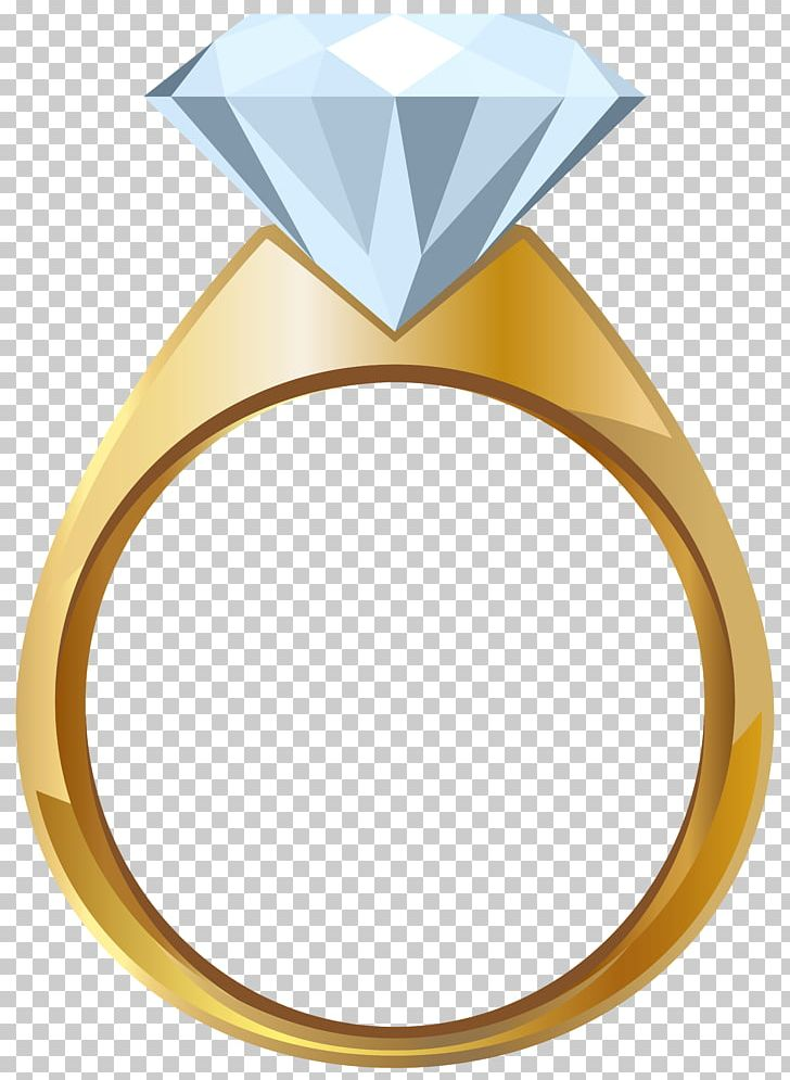 Wedding Rings Clipart.Wedding Ring Gold Engagement Ring Png Clipart Body Jewelry