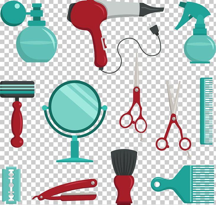 Comb Barber Beauty Parlour Scissors Png Clipart Beauty Salon Brush Cartoon Scissors Communication Euclidean Vector Free
