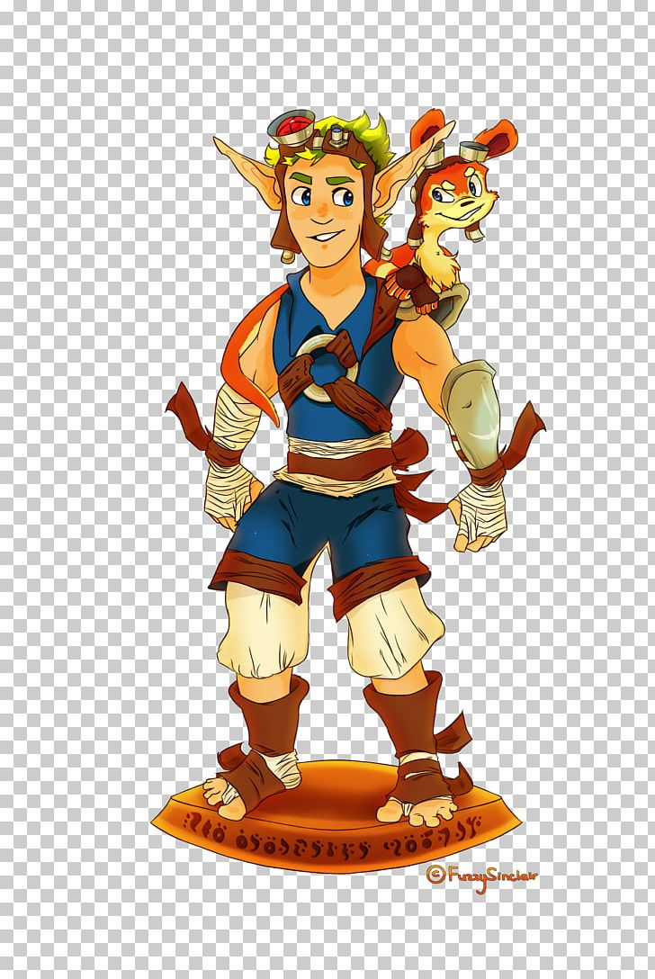 Jak And Daxter The Precursor Legacy Jak And Daxter