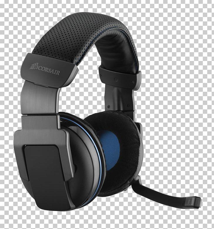 ebdc3811ba4 Headset Corsair Components 7.1 Surround Sound Wireless Headphones PNG,  Clipart, 71 Surround Sound, Audio Equipment, Computer, ...