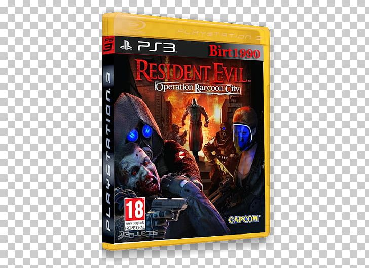 Resident Evil: Operation Raccoon City Resident Evil 2 Resident Evil 4 Resident Evil: Revelations Xbox 360 PNG, Clipart, Action Figure, Capcom, Film, Others, Pc Game Free PNG Download