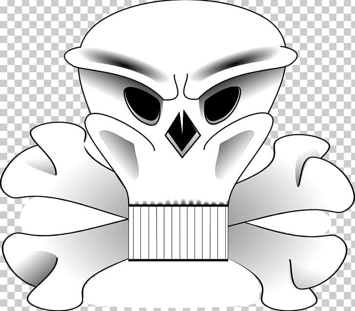 Open Graphics Pirate PNG, Clipart, Beak, Bird, Black And White, Bone, Computer Icons Free PNG Download