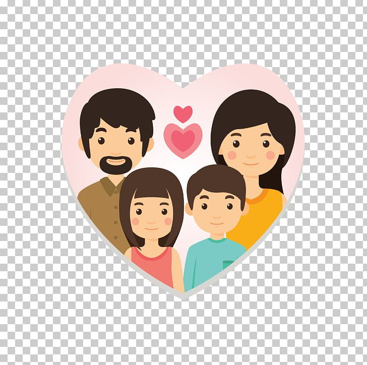 4 clipart family, 4 family Transparent FREE for download on WebStockReview  2020
