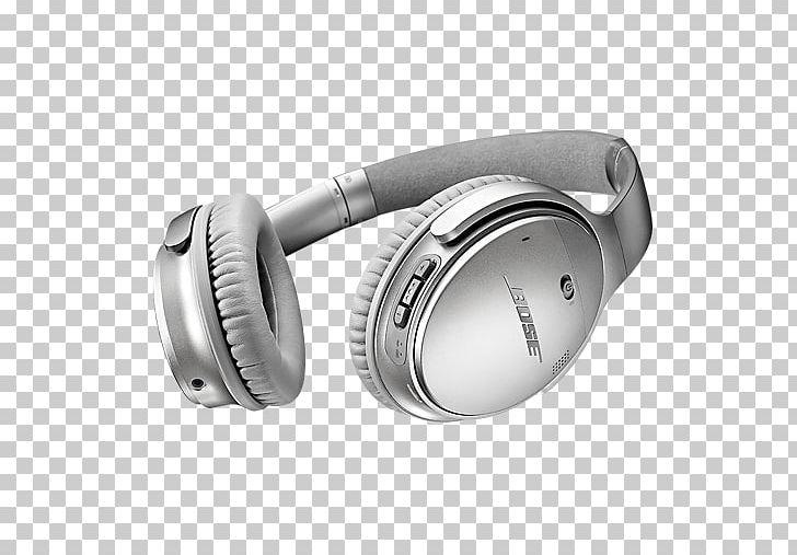 Bose QuietComfort 35 II Noise-cancelling Headphones Bose