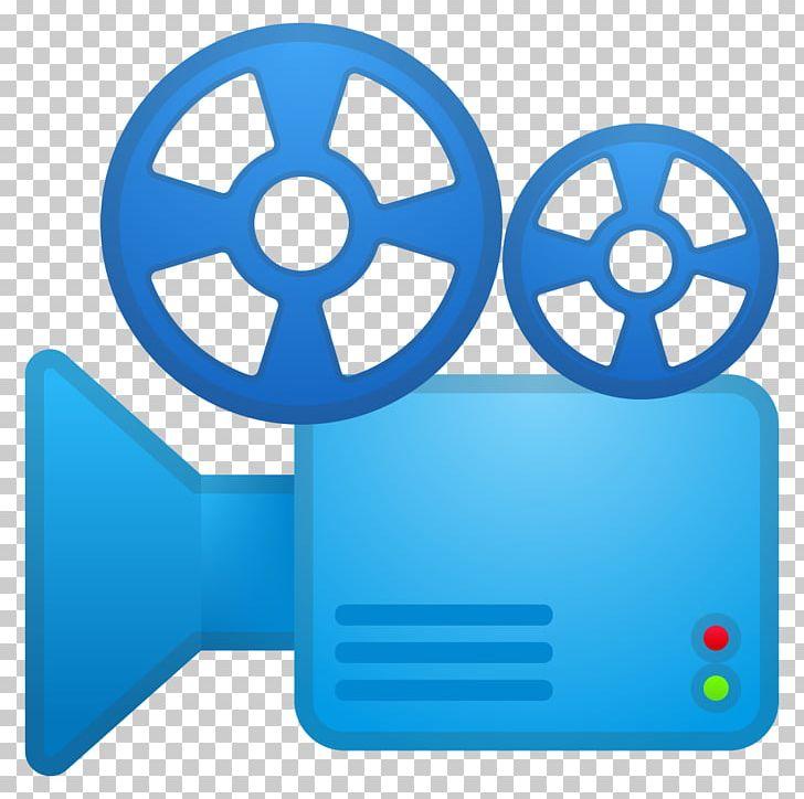 Emoji Movie Projector Multimedia Projectors Noto Fonts PNG