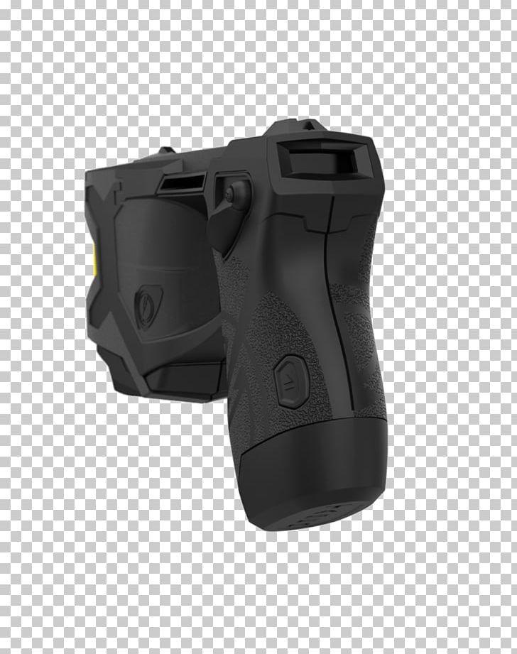 Electroshock Weapon TASER X2 Defender Gun PNG, Clipart
