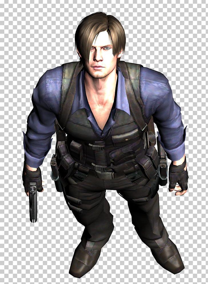 Leon S Kennedy Resident Evil 6 Resident Evil Damnation Resident