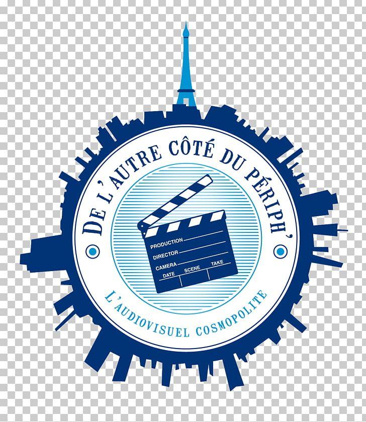 De L Autre Cote Du Periph Logo Film Video Organization Png