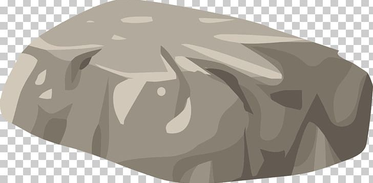 Rock Cartoon Png Clipart Angle Art Art Rock Boulder Cartoon Free Png Download