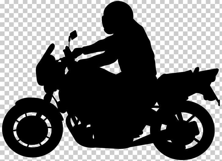 Motorcycle Silhouette Png Clipart Art Bicycle Biker Biker Boy