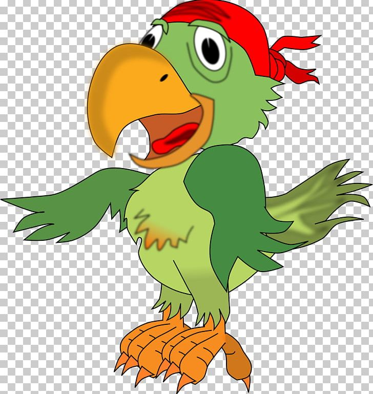 Pirate Parrot Piracy PNG, Clipart, Animals, Art, Beak, Bird, Blog Free PNG Download