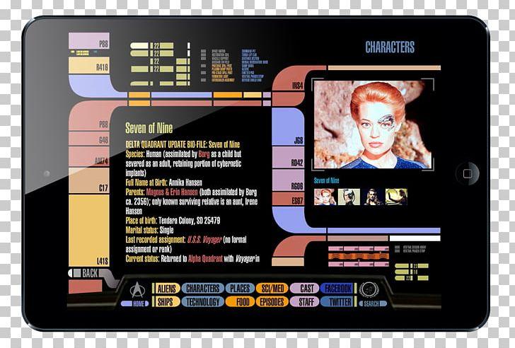 LCARS Star Trek Trekkie Handheld Devices PNG, Clipart, App