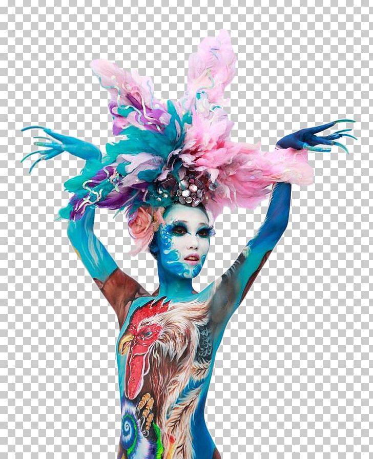 Daegu World Bodypainting Festival Body Painting Png Clipart Art Body Body Art Body Modification Carnival Free