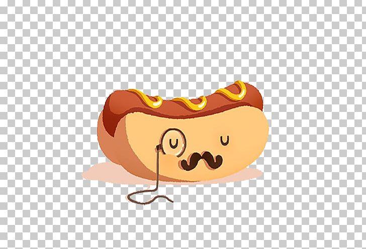 Hot Dog Png Clipart Cartoon Computer Wallpaper Cute