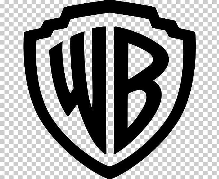 Warner Bros Logo Film Wordmark Png Clipart Animation