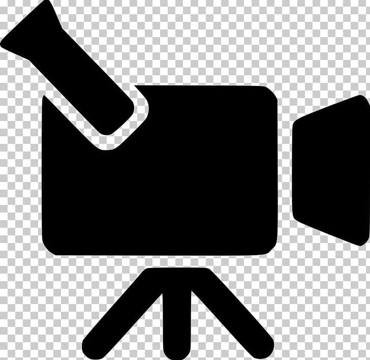 Photographic Film Movie Camera Video Cameras Computer Icons PNG, Clipart, Black, Black And White, Brand, Cam, Camcorder Free PNG Download