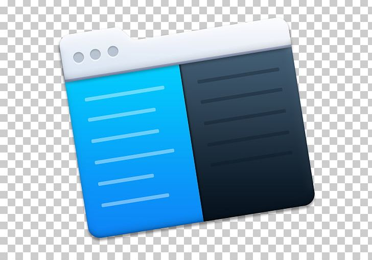 Commander One MacOS File Manager File Transfer Protocol PNG, Clipart