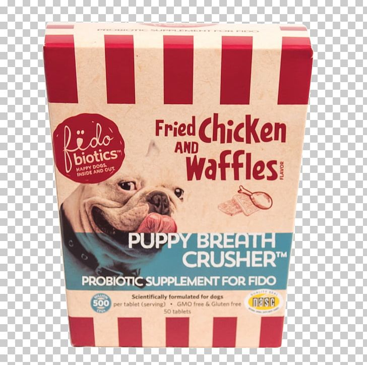 Dog Puppy Chicken And Waffles Cat Flavor PNG, Clipart