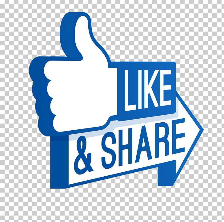 Like Button Facebook Social Media Computer Icons PNG, Clipart, Area, Blue, Brand, Clip Art, Communication Free PNG Download