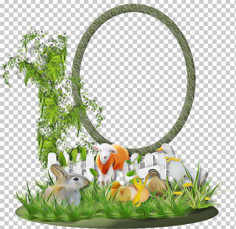 Grass Animal Figure Rabbits And Hares Rabbit Plant PNG, Clipart, Animal Figure, Grass, Plant, Rabbit, Rabbits And Hares Free PNG Download