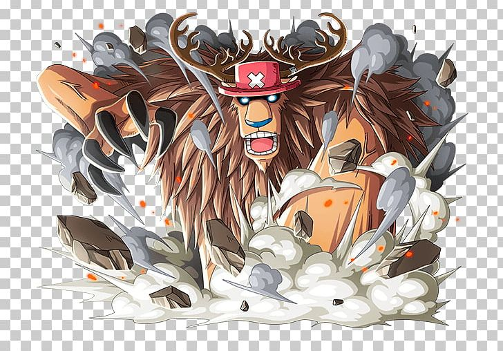 Tony Tony Chopper Monkey D. Luffy One Piece Treasure Cruise Nami Usopp PNG, Clipart, Anime, Brook, Chopper, Fictional Character, Franky Free PNG Download