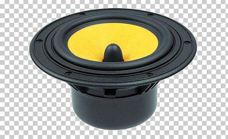 Mid-range Speaker HiVi Bass/Midrange Loudspeaker Woofer