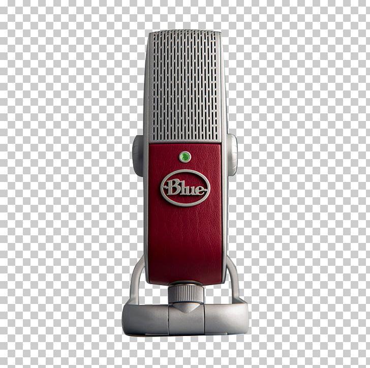 Blue Microphones Raspberry Usb Microphone 311 Audio Blue