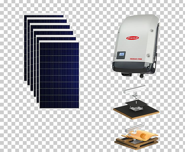 Solar Inverter Fronius International GmbH Grid-tie Inverter Power Inverters Photovoltaic System PNG, Clipart, Battery Charger, Gridtied Electrical System, Machine, Maximum Power Point Tracking, Others Free PNG Download