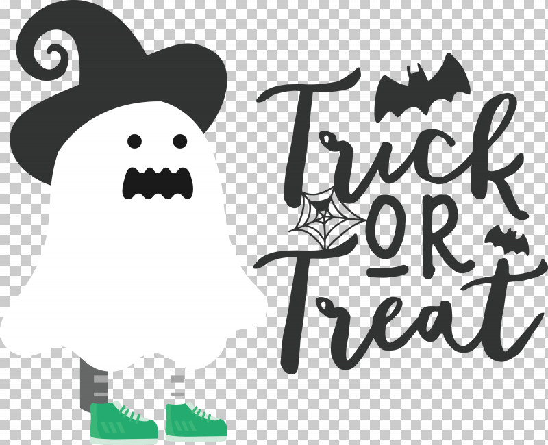 Trick Or Treat Trick-or-treating Halloween PNG, Clipart, Behavior, Cartoon, Halloween, Happiness, Line Free PNG Download
