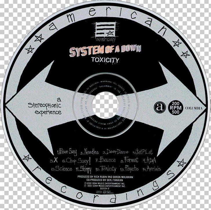 DO GRATUITO TOXICITY CD SOAD DOWNLOAD
