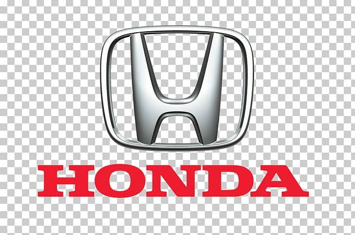 2 Honda Logo Vinyl Decal