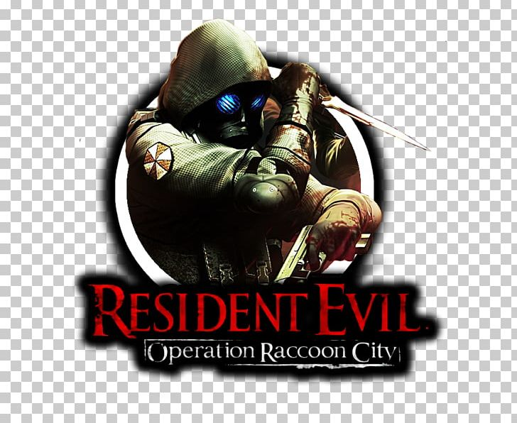 Resident Evil: Operation Raccoon City Resident Evil 4 Resident Evil 5 Resident Evil: Revelations PNG, Clipart, Capcom, Fictional Character, Gaming, Nemesis, Playstation 3 Free PNG Download