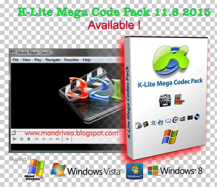 download media player 12 for windows 7 free