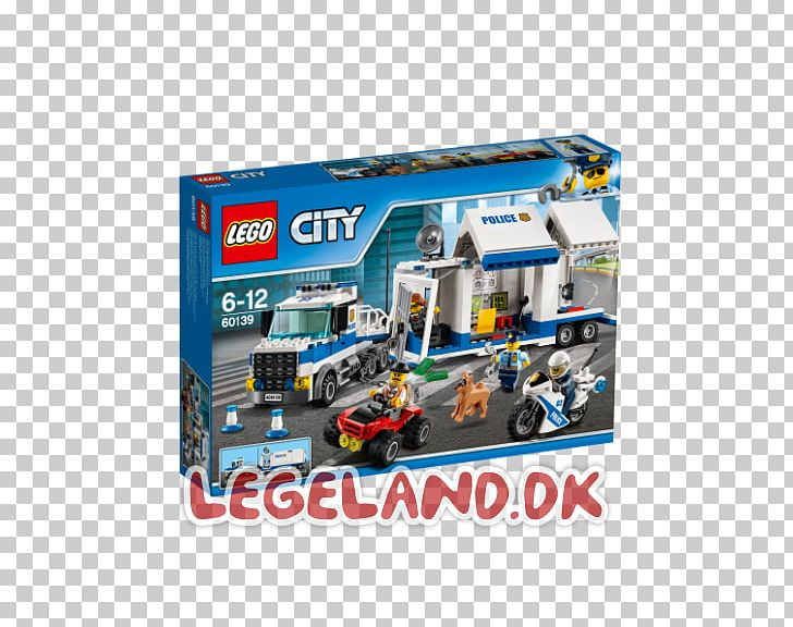 LEGO 60139 City Mobile Command Center Lego City Toy Block PNG, Clipart, Hobby Center Paridaen, Lego, Lego 60047 City Police Station, Lego 60136 City Police Starter Set, Lego 60141 City Police Station Free PNG Download