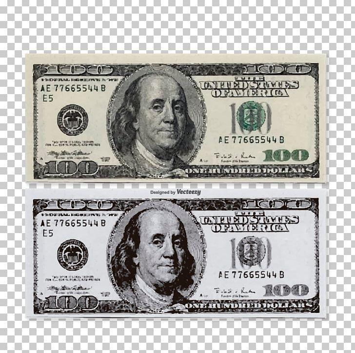 United States One Hundred Dollar Bill United States One Dollar