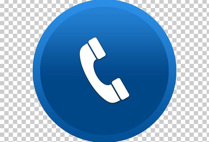 Computer Icons Telephone Call Iphone Png Clipart Acquisition Android Area Blue Circle Free Png Download