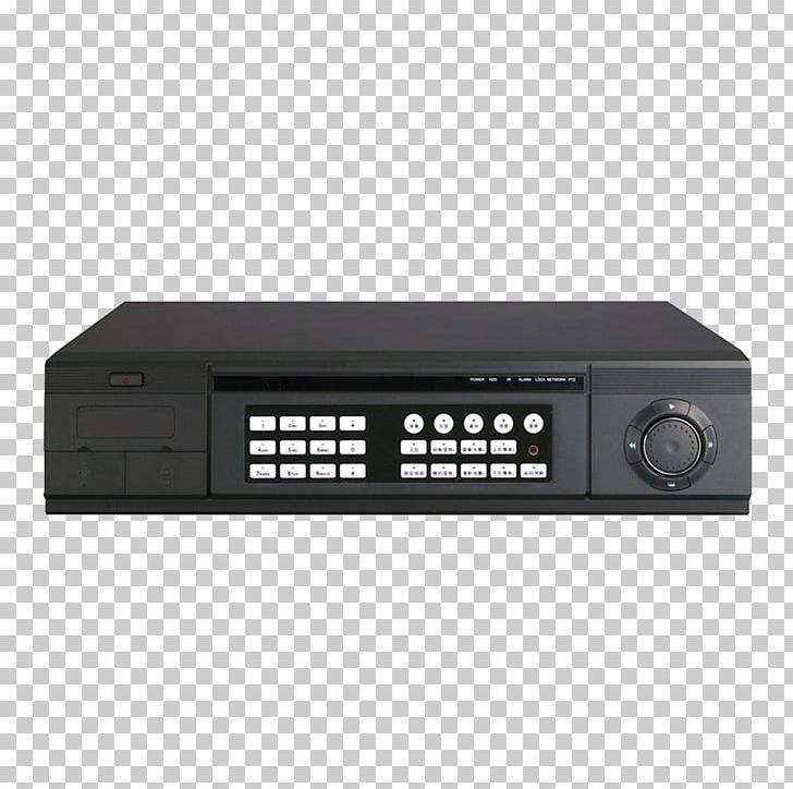 Hard Disk Drive Videocassette Recorder Digital Video Recorder Network Video Recorder PNG, Clipart, Analog, Audio Receiver, Computer Network, Definition, Digital Free PNG Download