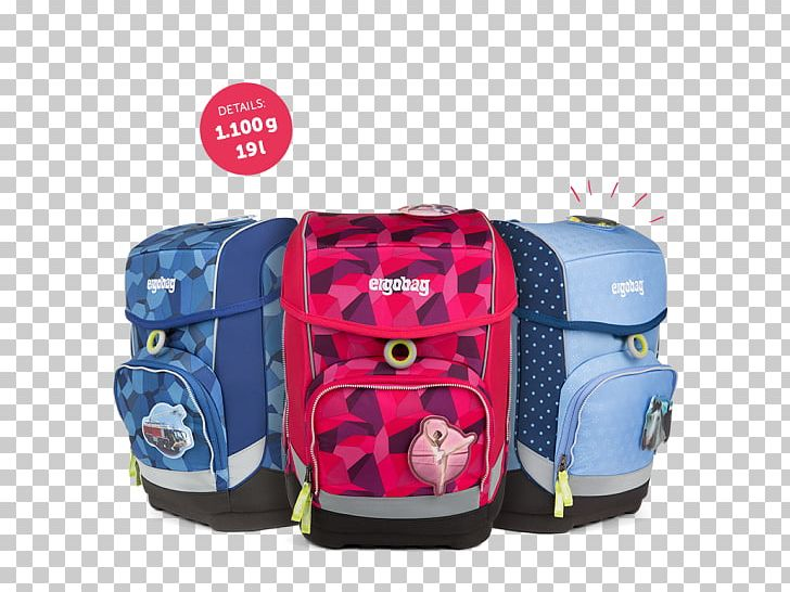 3c233a48bf725 Satchel Ergobag Cubo 5 Piece Set Ergobag Pack 6 Piece Set Scout Backpack  PNG